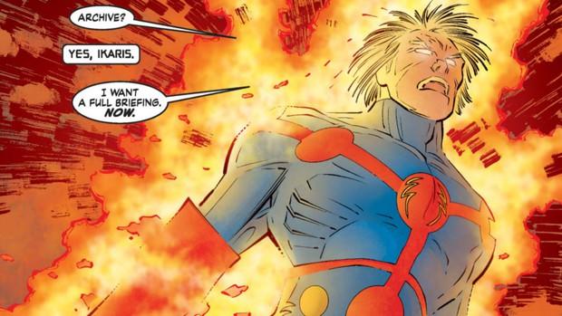 """Eternals có """"đỏ"""" nhưng đã đủ """"thơm"""" để tiếp nối thành công của hai đội Avengers và Guardians? - Ảnh 2."""