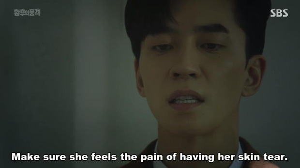 """The Last Empress chính xác là siêu phẩm """"Thâm Cung Nội Chiến' phiên bản Hàn Quốc! - Ảnh 14."""