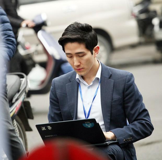 Hội nghị Thượng đỉnh Mỹ - Triều: Phóng viên nước ngoài tác nghiệp như thế nào? - Ảnh 11.