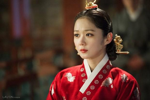 """The Last Empress chính xác là siêu phẩm """"Thâm Cung Nội Chiến' phiên bản Hàn Quốc! - Ảnh 4."""