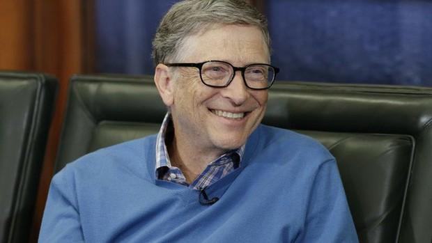 Bác tỷ phú thiện lành Bill Gates vừa có màn trả lời xuất sắc trên Reddit: giờ tôi đang hạnh phúc, 20 năm nữa nhớ hỏi lại câu này nhé - Ảnh 4.