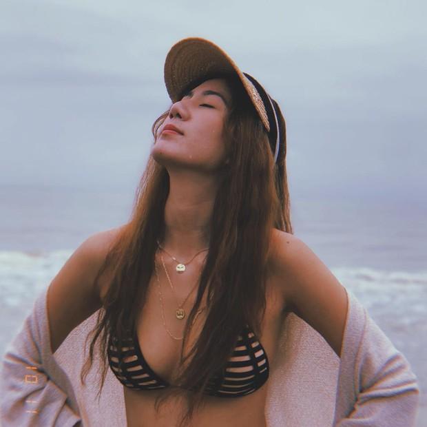Cô gái có profile khủng bị loại, khó hiểu về tiêu chí chọn thí sinh của HLV The Face Thailand mùa 5 - Ảnh 5.
