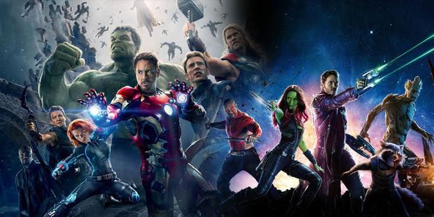"""Eternals có """"đỏ"""" nhưng đã đủ """"thơm"""" để tiếp nối thành công của hai đội Avengers và Guardians? - Ảnh 3."""