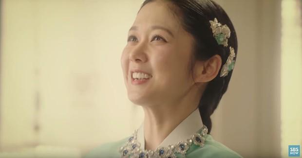 The Last Empress tập đặc biệt : Shin Sung Rok hồi sinh sau khi bị biên kịch nả đạn ngay tim! - Ảnh 5.