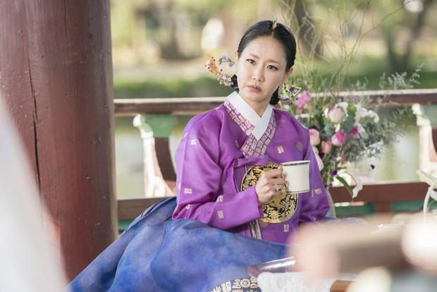 """The Last Empress chính xác là siêu phẩm """"Thâm Cung Nội Chiến' phiên bản Hàn Quốc! - Ảnh 5."""