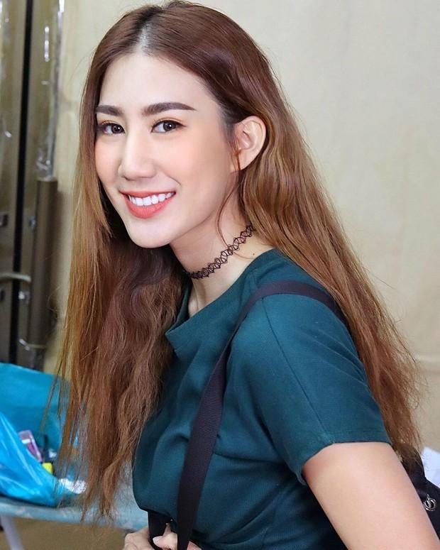 Cô gái có profile khủng bị loại, khó hiểu về tiêu chí chọn thí sinh của HLV The Face Thailand mùa 5 - Ảnh 6.