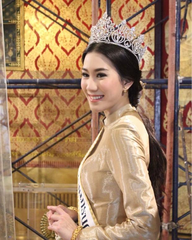 Cô gái có profile khủng bị loại, khó hiểu về tiêu chí chọn thí sinh của HLV The Face Thailand mùa 5 - Ảnh 7.
