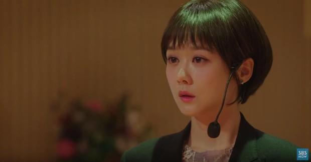 The Last Empress tập đặc biệt : Shin Sung Rok hồi sinh sau khi bị biên kịch nả đạn ngay tim! - Ảnh 7.