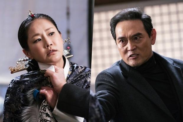 """The Last Empress chính xác là siêu phẩm """"Thâm Cung Nội Chiến' phiên bản Hàn Quốc! - Ảnh 8."""
