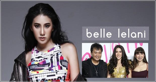Cô gái có profile khủng bị loại, khó hiểu về tiêu chí chọn thí sinh của HLV The Face Thailand mùa 5 - Ảnh 2.