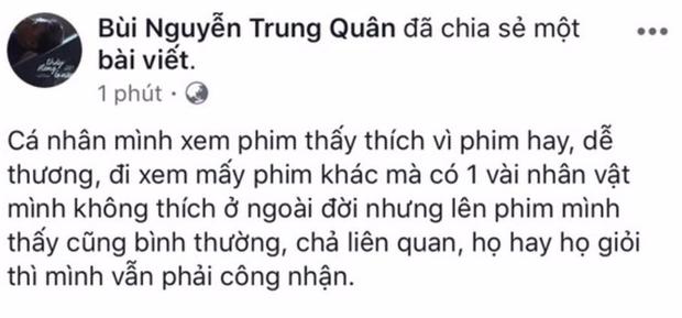 Lý Phương Châu cùng dàn sao Việt lên tiếng ủng hộ Vu Quy Đại Náo trước ồn ào tẩy chay - Ảnh 10.