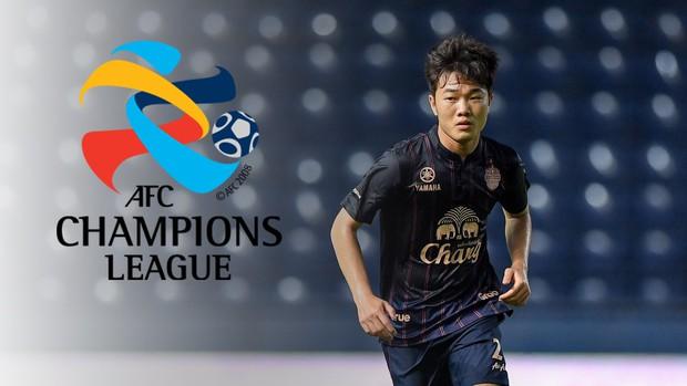 Mới vào sân 1 phút, Xuân Trường có pha kiến tạo mãn nhãn trong lần đầu chơi bóng ở đấu trường lớn nhất châu Á cấp CLB - Ảnh 2.