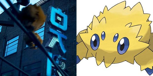 Tất tần tật bộ sưu tập Pokémon góp mặt trong trailer thám tử Pikachu - Ảnh 2.