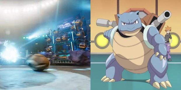Tất tần tật bộ sưu tập Pokémon góp mặt trong trailer thám tử Pikachu - Ảnh 7.