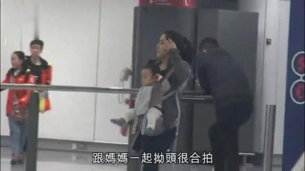 Sau nhiều năm chia tay mỹ nhân gốc Việt, Thiên vương Lê Minh kết hôn với trợ lý kém 20 tuổi khi con gái gần 1 tuổi - Ảnh 12.