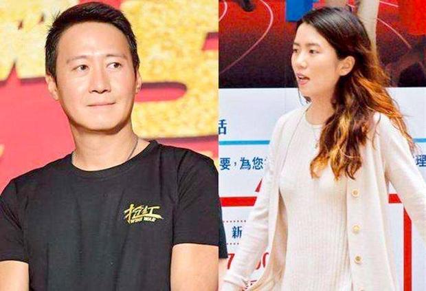 Sau nhiều năm chia tay mỹ nhân gốc Việt, Thiên vương Lê Minh kết hôn với trợ lý kém 20 tuổi khi con gái gần 1 tuổi - Ảnh 2.