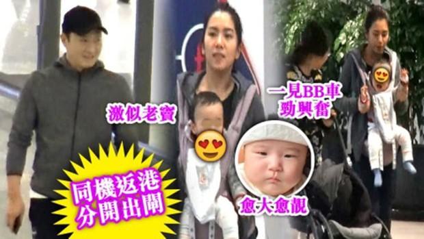 Sau nhiều năm chia tay mỹ nhân gốc Việt, Thiên vương Lê Minh kết hôn với trợ lý kém 20 tuổi khi con gái gần 1 tuổi - Ảnh 6.