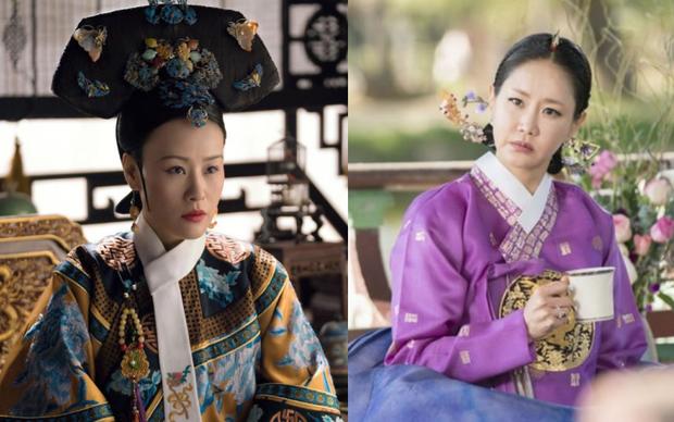 """The Last Empress chính xác là siêu phẩm """"Thâm Cung Nội Chiến' phiên bản Hàn Quốc! - Ảnh 9."""