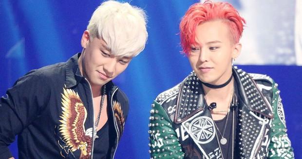 Tin đồn I.O.I tái hợp có liên quan đến YG và scandal của Seungri, G-Dragon? - Ảnh 3.