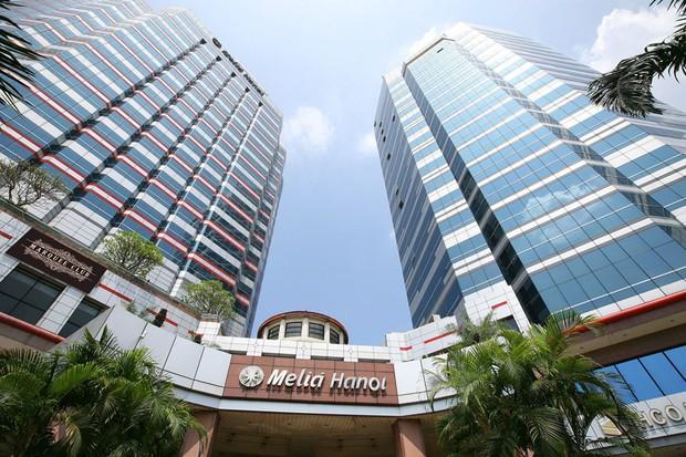 Hai khách sạn được nhắc tên nhiều nhất trong ngày này hoá ra cũng là những điểm sáng của ẩm thực Hà Nội - Ảnh 2.