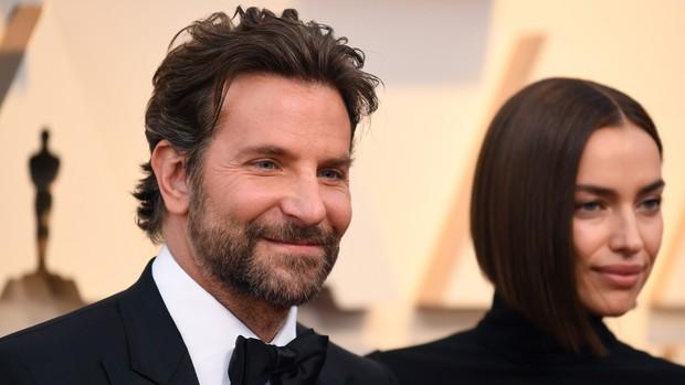Bradley Cooper với 4 siêu phẩm, 7 lần đề cử, 0 giải đã soán ngôi thánh nhọ Leo trong Oscar! - Ảnh 1.