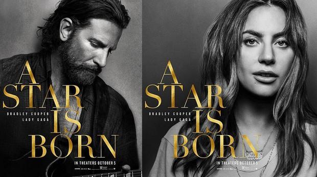 Bradley Cooper với 4 siêu phẩm, 7 lần đề cử, 0 giải đã soán ngôi thánh nhọ Leo trong Oscar! - Ảnh 2.