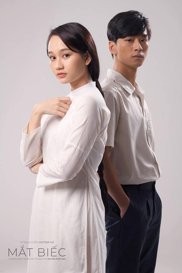 4 mối tình đơn phương gây thổn thức của màn ảnh Việt - Ảnh 2.