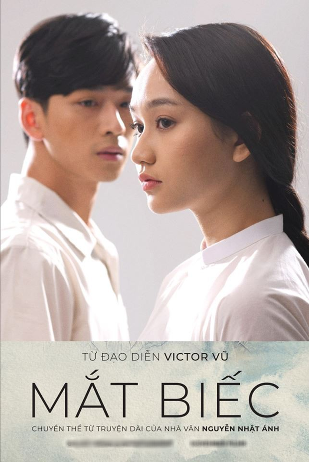 4 mối tình đơn phương gây thổn thức của màn ảnh Việt - Ảnh 3.