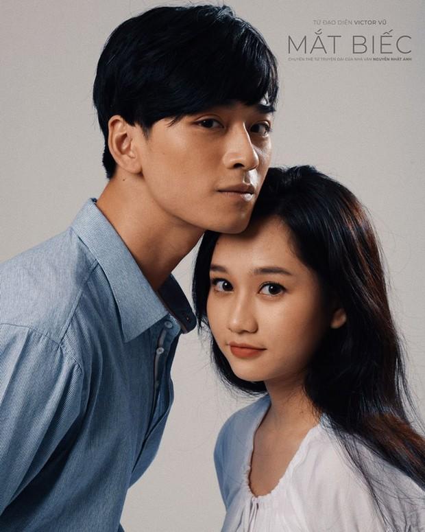 4 mối tình đơn phương gây thổn thức của màn ảnh Việt - Ảnh 1.