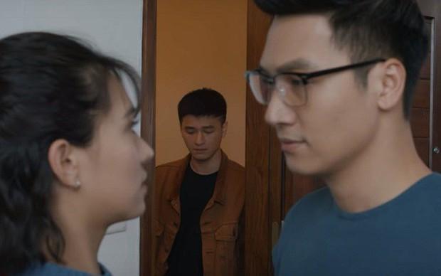 4 mối tình đơn phương gây thổn thức của màn ảnh Việt - Ảnh 5.