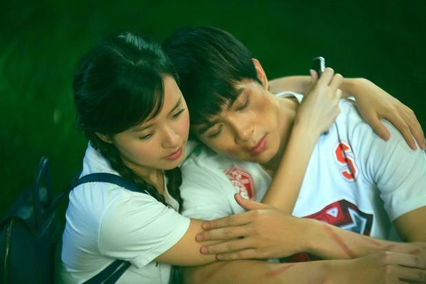 4 mối tình đơn phương gây thổn thức của màn ảnh Việt - Ảnh 10.
