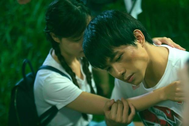 4 mối tình đơn phương gây thổn thức của màn ảnh Việt - Ảnh 11.