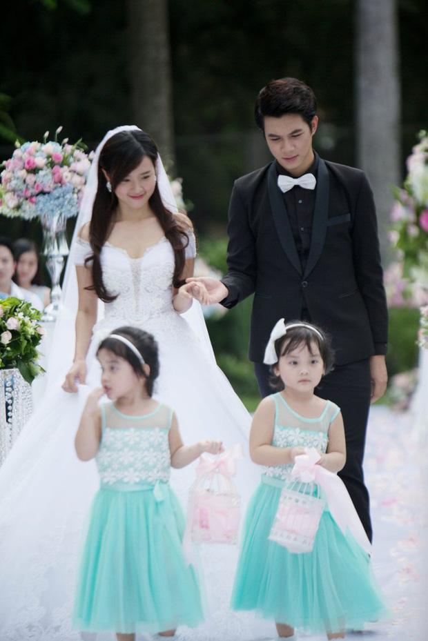4 mối tình đơn phương gây thổn thức của màn ảnh Việt - Ảnh 12.