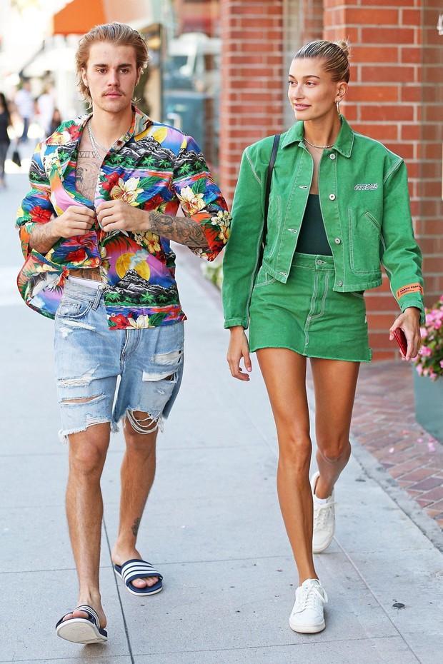 Đặt tình cũ Justin Bieber và Zac Efron của Selena lên bàn cân: Cực phẩm, tình trường, sự nghiệp đều gây choáng - Ảnh 17.
