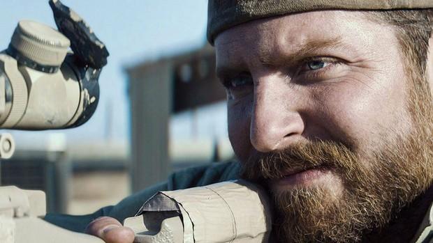 Bradley Cooper với 4 siêu phẩm, 7 lần đề cử, 0 giải đã soán ngôi thánh nhọ Leo trong Oscar! - Ảnh 4.