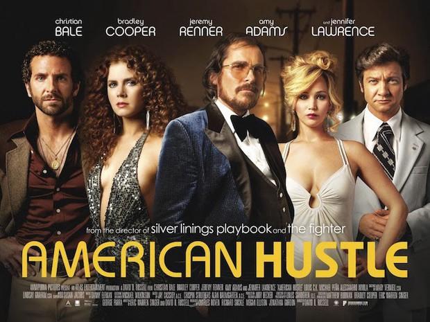 Bradley Cooper với 4 siêu phẩm, 7 lần đề cử, 0 giải đã soán ngôi thánh nhọ Leo trong Oscar! - Ảnh 6.