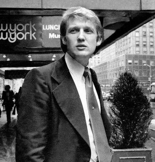 Đã tìm ra câu trả lời cho diện mạo xuất chúng của cậu út nhà Trump: Tất cả là nhờ thừa hưởng hết nét đẹp của bố - Ảnh 4.