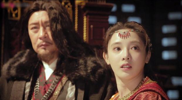 """Logic tình yêu của nam chính Đông Cung: """"Vì anh yêu em nên giết sạch cả họ nhà em, trừ em ra!"""" - Ảnh 6."""