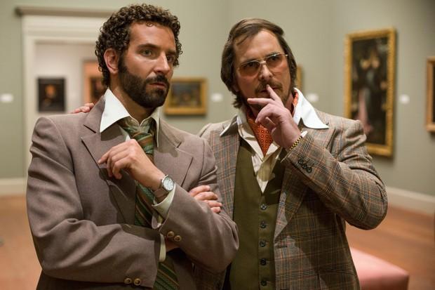 Bradley Cooper với 4 siêu phẩm, 7 lần đề cử, 0 giải đã soán ngôi thánh nhọ Leo trong Oscar! - Ảnh 7.