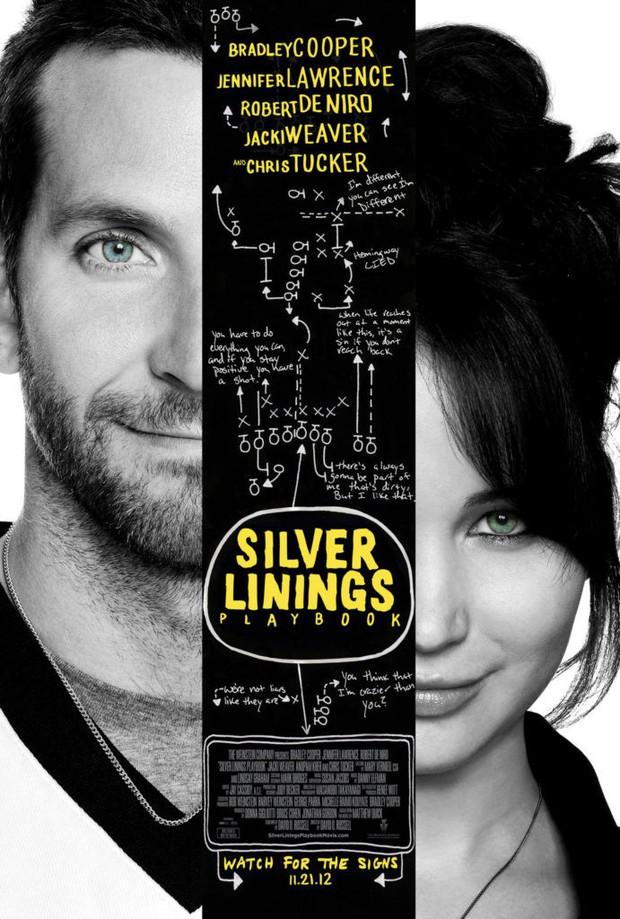 Bradley Cooper với 4 siêu phẩm, 7 lần đề cử, 0 giải đã soán ngôi thánh nhọ Leo trong Oscar! - Ảnh 9.