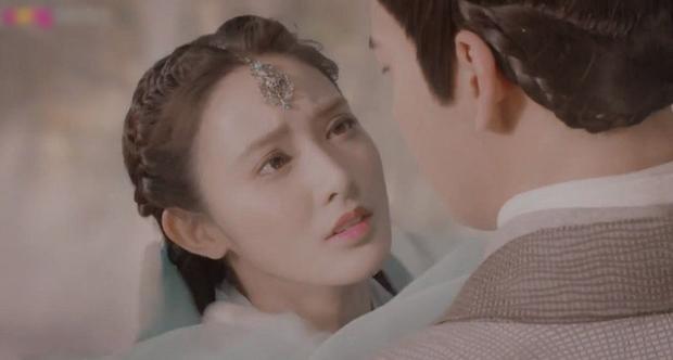 """Logic tình yêu của nam chính Đông Cung: """"Vì anh yêu em nên giết sạch cả họ nhà em, trừ em ra!"""" - Ảnh 8."""