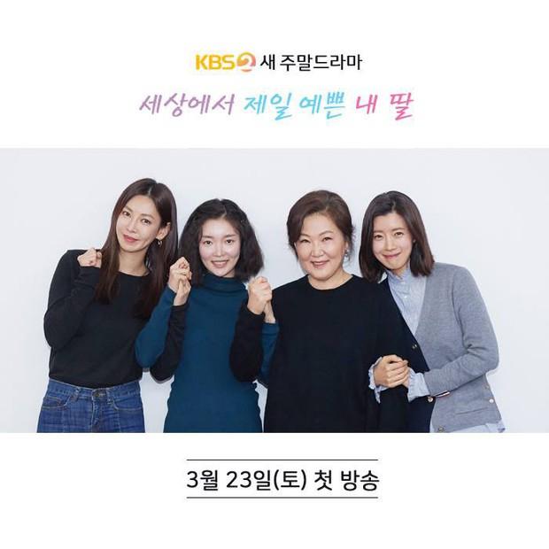 Chào mừng đoàn quân idol biết diễn đổ bộ mạnh mẽ mặt trận phim truyền hình Hàn tháng 3 - Ảnh 16.
