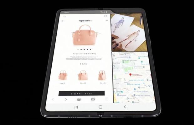 Sếp Samsung tuyên bố gập ra ngoài như Mate X thì quá dễ, gập vào trong như Galaxy Fold mới là đẳng cấp - Ảnh 2.
