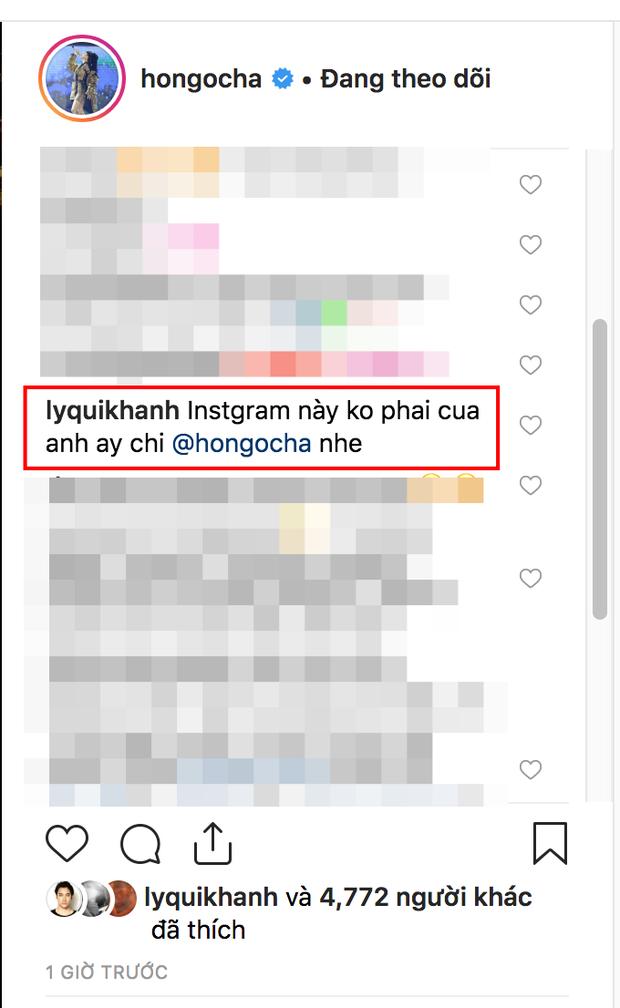 Hồ Ngọc Hà chụp hình với nam diễn viên Ezra Miller nhưng rất tiếc chị lại tag sai instagram của chính chủ rồi - Ảnh 4.