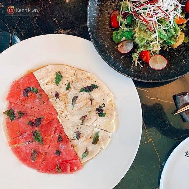 Hai khách sạn được nhắc tên nhiều nhất trong ngày này hoá ra cũng là những điểm sáng của ẩm thực Hà Nội - Ảnh 9.