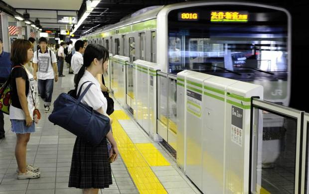 Nhìn vào lối sống của phụ nữ Nhật để rút ra những bí quyết giúp da dẻ luôn căng bóng hồng hào - Ảnh 5.