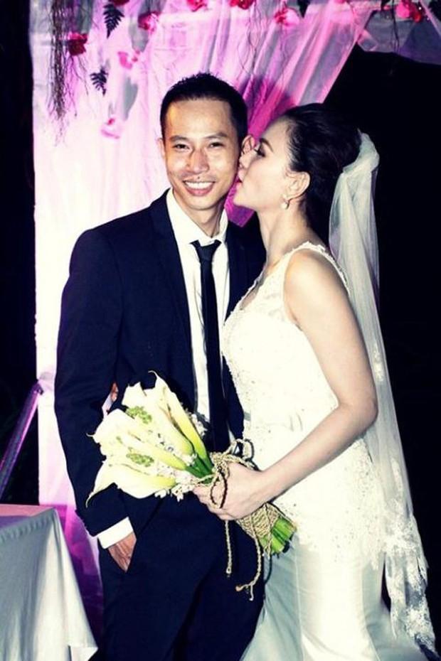 Vợ chồng Song - Song không đeo nhẫn nên bị đồn rạn nứt, còn sao Vbiz trước ly hôn đã bị soi như thế nào? - Ảnh 8.