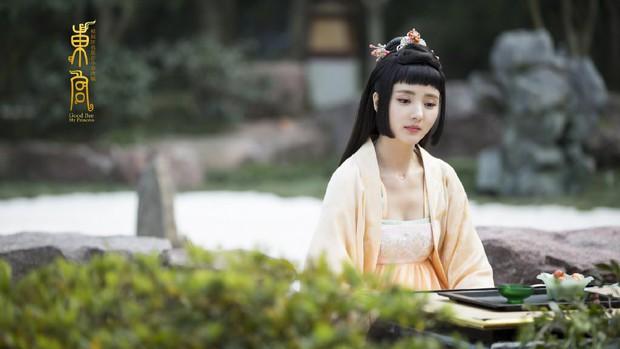 """Càn Long có là gì, nhìn dàn """"hậu cung"""" của Lý Thừa Ngân trong """"Đông Cung"""" mới thật sự choáng ngợp này! - Ảnh 6."""