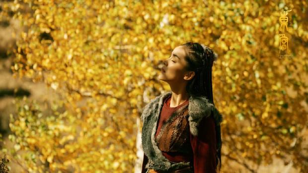 """Càn Long có là gì, nhìn dàn """"hậu cung"""" của Lý Thừa Ngân trong """"Đông Cung"""" mới thật sự choáng ngợp này! - Ảnh 10."""