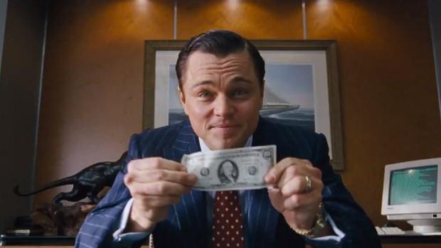 Ai cũng biết tiền trên phim không phải thật nhưng bạn có thắc mắc nó được tạo ra như thế nào? - Ảnh 2.